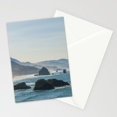 Haystack Rock from Crescent Point Stationery Cards