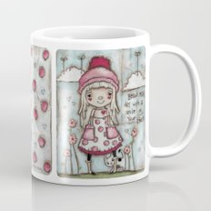 Happy Heart Mug