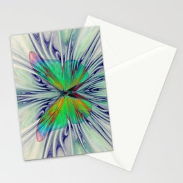 Mimicry 2 Stationery Cards