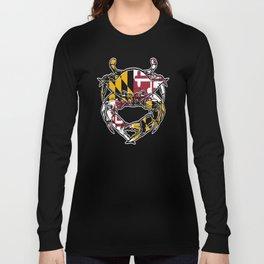 Crab 1 Long Sleeve T-shirt