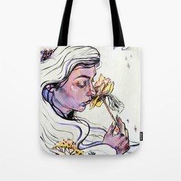 MELODRAMA Tote Bag