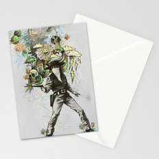 Quickdraw Stationery Cards