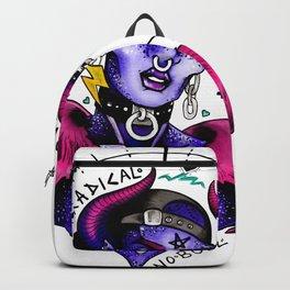 Radical Love Backpack