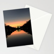 Lincoln Monument Stationery Cards
