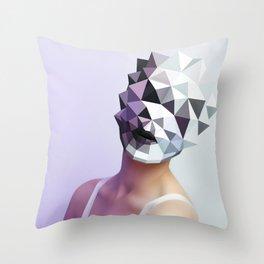 Alina Throw Pillow