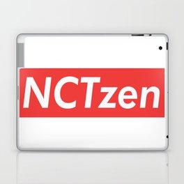 NCT NCTzen red Laptop & iPad Skin