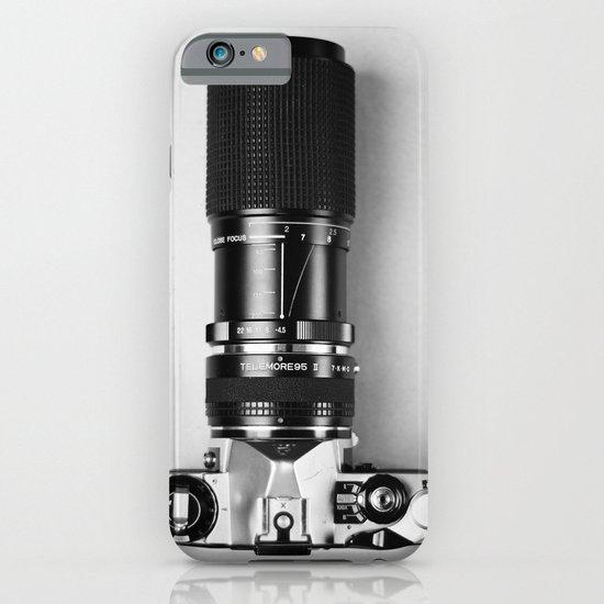 400 mm iPhone & iPod Case