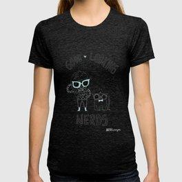 Good looking nerds T-shirt