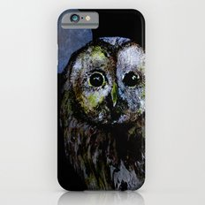 The Night Owl Slim Case iPhone 6s