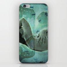 Alula iPhone & iPod Skin