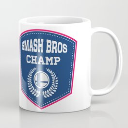Smash community Coffee Mug