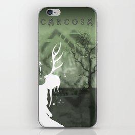 Carcosa Memory iPhone Skin