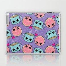 Concha Y Cafecito Laptop & iPad Skin