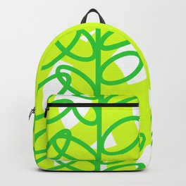 Going Green Backpack