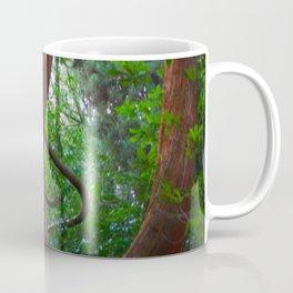 Giant Willow Coffee Mug