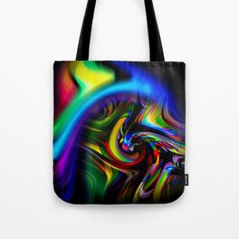 Abstract Perfection 19 Tote Bag
