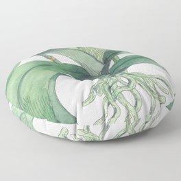 Orchid Floor Pillow