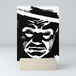 Edward G Robinson Mini Art Print