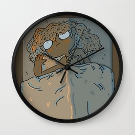 5 AM Wall Clock