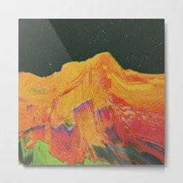 surrf Metal Print
