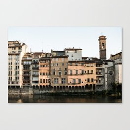 View Florence Canvas Print
