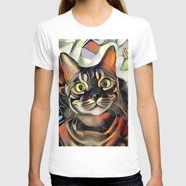 Hooman Spoil Me! T-shirt