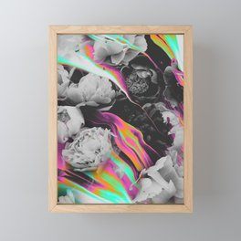CORNERSTONE Framed Mini Art Print