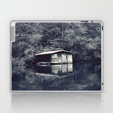 Cabin In The Woods, Revisited Laptop & iPad Skin