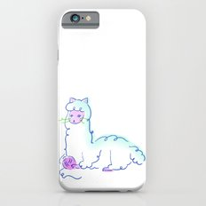 Alpacat Slim Case iPhone 6s
