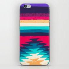 SURF GIRL iPhone Skin