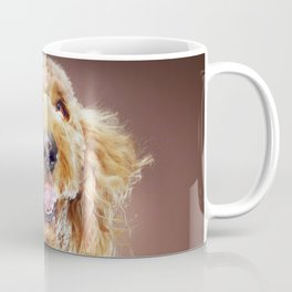 Super Pets Series 1 - Super Misiu Smiles Coffee Mug