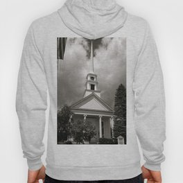 Here is the Church, Here is the Steeple Hoody