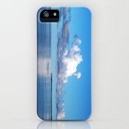 Bring Home The Beach iPhone Case