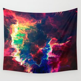 Sacrifices Wall Tapestry