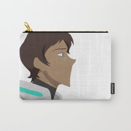 Star Boy Lance - Voltron Legendary Defender Carry-All Pouch
