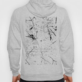 Scattered mind Hoody