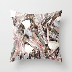 Arnsdorf SS11 Crystal Pattern Throw Pillow