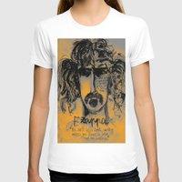 zappa T-shirts featuring Zappa by sladja