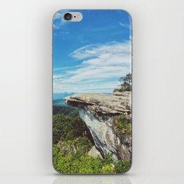McAfee Knob •Appalachian Trail iPhone Skin