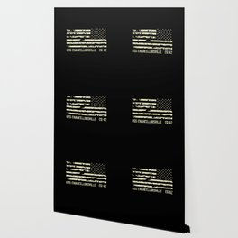 USS Chancellorsville Wallpaper