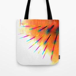 sun light Tote Bag