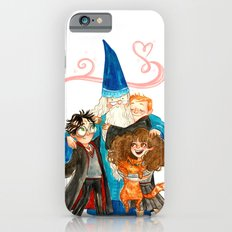 Harry Potter Hug iPhone 6s Slim Case