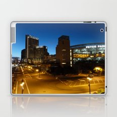 Petco Park at Night Laptop & iPad Skin
