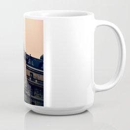 Paris-Orleans Coffee Mug