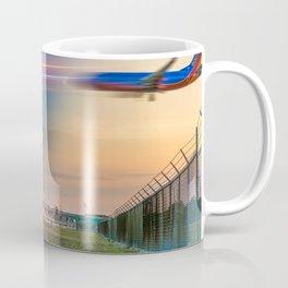 Time Traveling Machine Coffee Mug