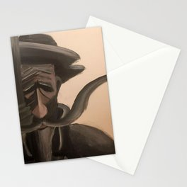 Don Quixote (cover) Stationery Cards