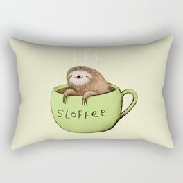 Sloffee Rectangular Pillow