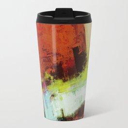 Vertical climb Travel Mug
