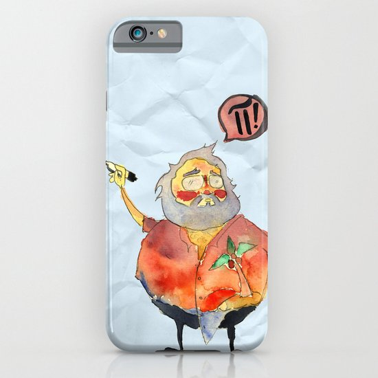 Pi Power! iPhone & iPod Case