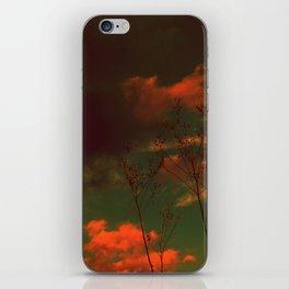 Hallow Ween iPhone Skin